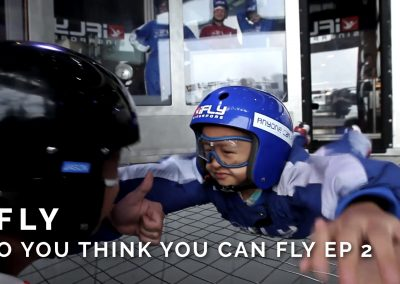 iFly Episode 2: Flying Without Wings