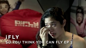 iFly Episode 3: Tipping Point