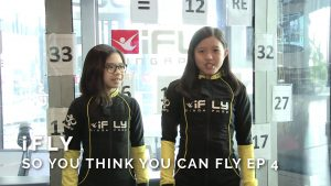 iFly Episode 4: Earning Their Wings