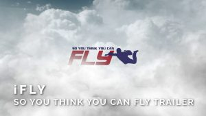 iFly Singapore – So You Think You Can Fly