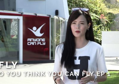 iFly Episode 1 – Flight School