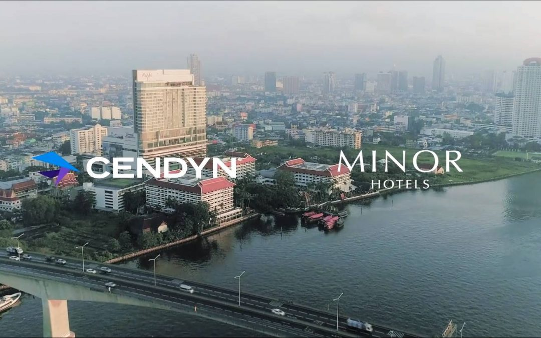 Customer Success Story with Cendyn & Minor hotels