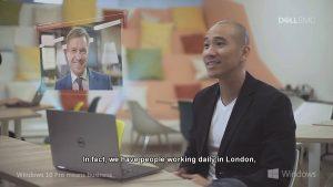 Dell EMC Loop – Testimonial Video