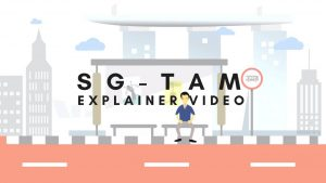 GFK SG Tam Explainer Video