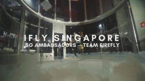 iFly – Singapore Ambassadors, Team Firefly