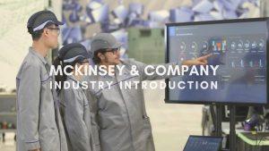 McKinsey & Company – Digital Capability Center