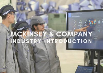 McKinsey & Company – Digital Capability Center