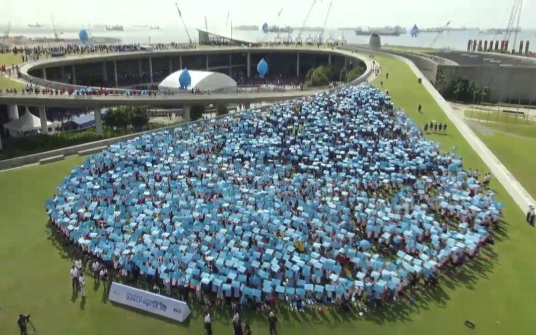 PUB World Water Day