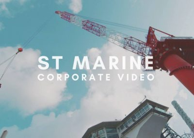 ST Marine – Striving Towards Excellence