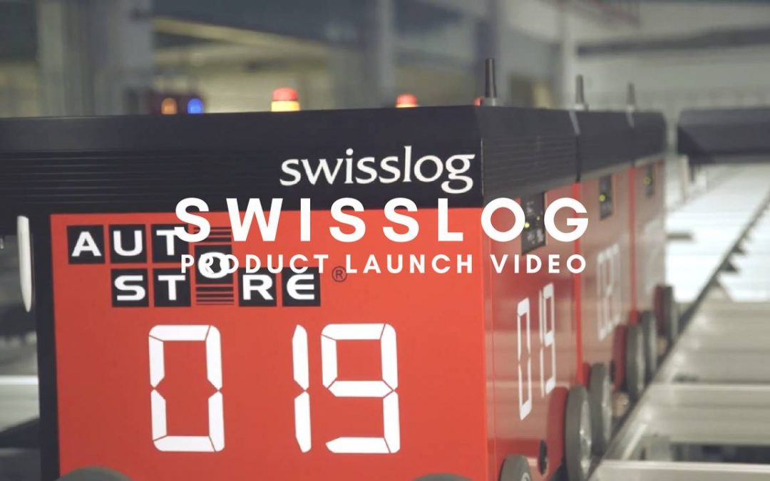 Swisslog – Launch Video