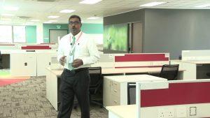 Training Video – Jurong Health Crime Prevention