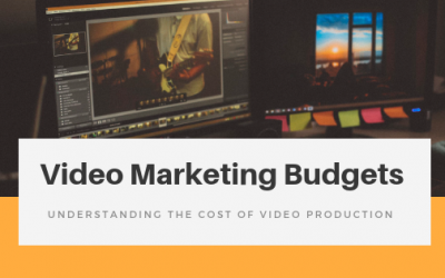BUDGETING FOR VIDEO PRODUCTION