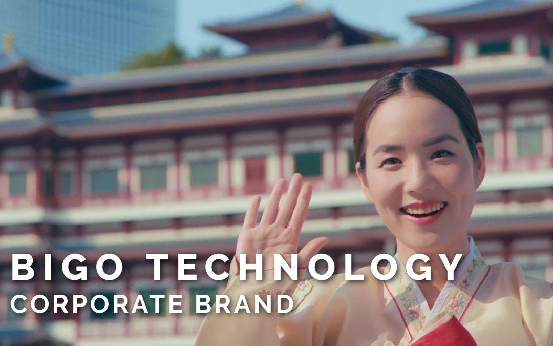 BIGO Technology – Corporate Brand