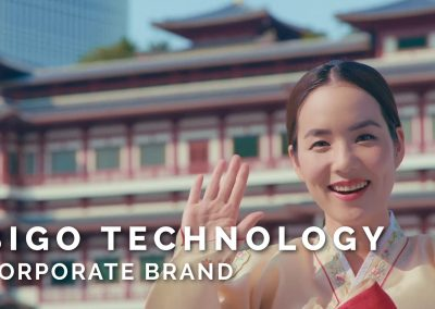 BIGO Technology – Corporate Brand