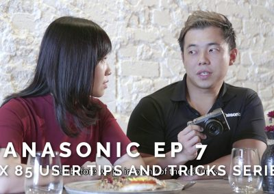 Panasonic Ep 7 – GX85 User Tips and Tricks