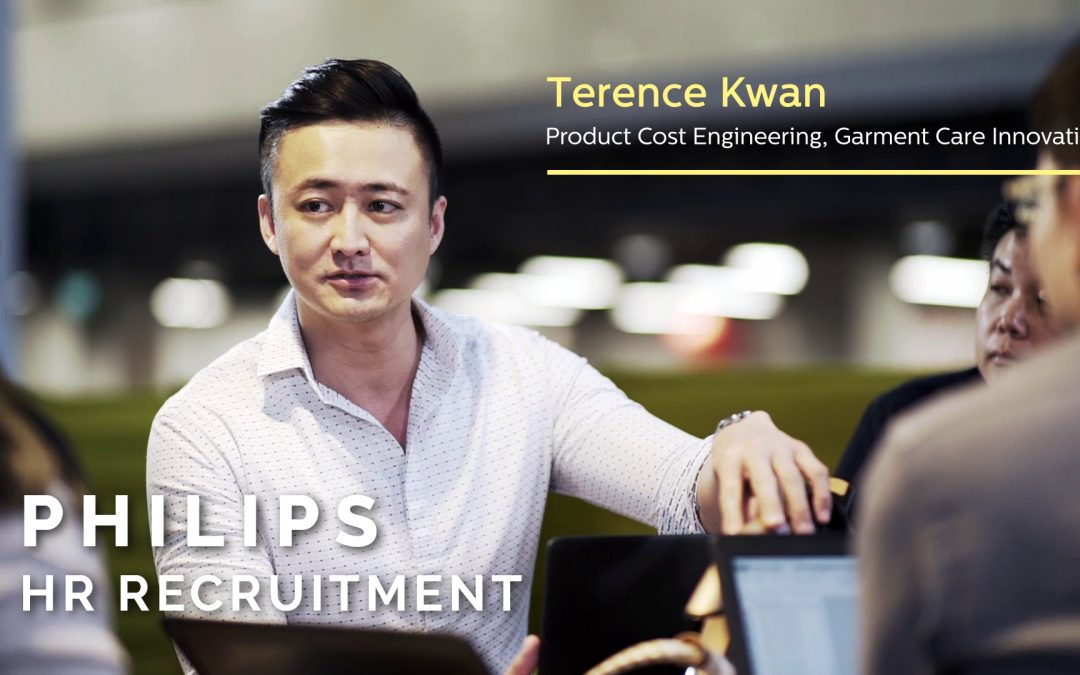 Philips – HR Talent Acquisition Video