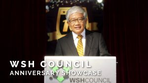Workplace Safety and Health Council – Anniversary Showcase