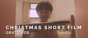 Christmas Short Film – Gratitude