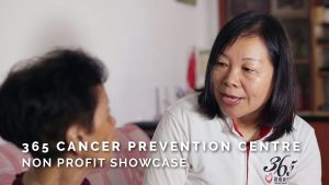 365 Cancer Prevention Society – Non Profit Showcase