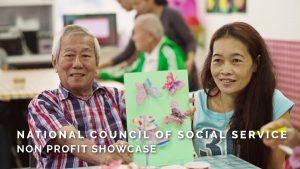 National Council of Social Service – Non Profit Showcase