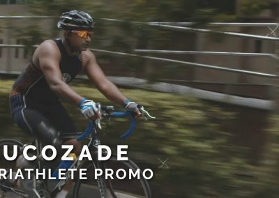 Lucozade – Your Sport, Your Rules