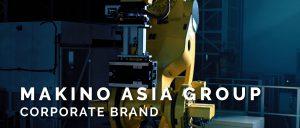 Makino Asia Group – Corporate Video
