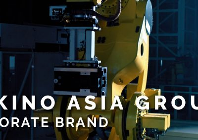 Makino Asia Group – Corporate Video